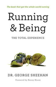 «Running & Being» by George Sheehan