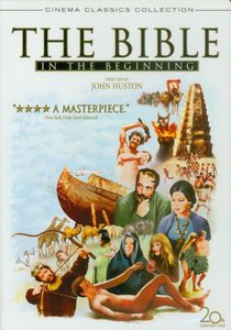 The Bible...in the beginning (1966)