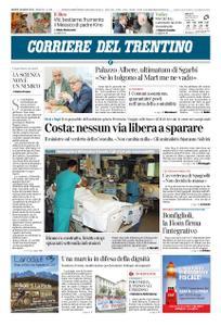Corriere del Trentino – 18 luglio 2019