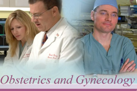 Gynecology and Obstetrics Books Collection