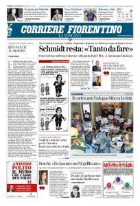 Corriere Fiorentino La Toscana – 13 ottobre 2019