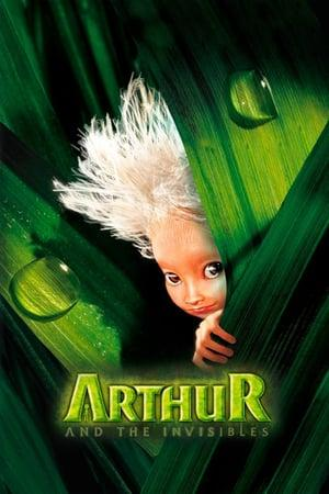 Arthur And The Invisibles 2006 Avaxhome
