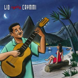 Lio - Lio canta Caymmi (2018)