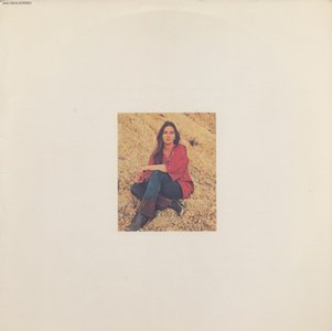 Judy Collins ‎- Whales And Nightingales (1970) US Pressing - LP/FLAC In 24bit/96kHz