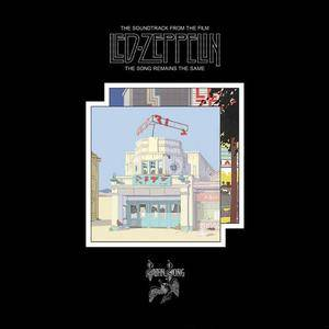 Led Zeppelin - The Song Remains The Same (1976/2018) (Remastered)