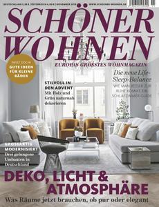Schöner Wohnen - November 2019
