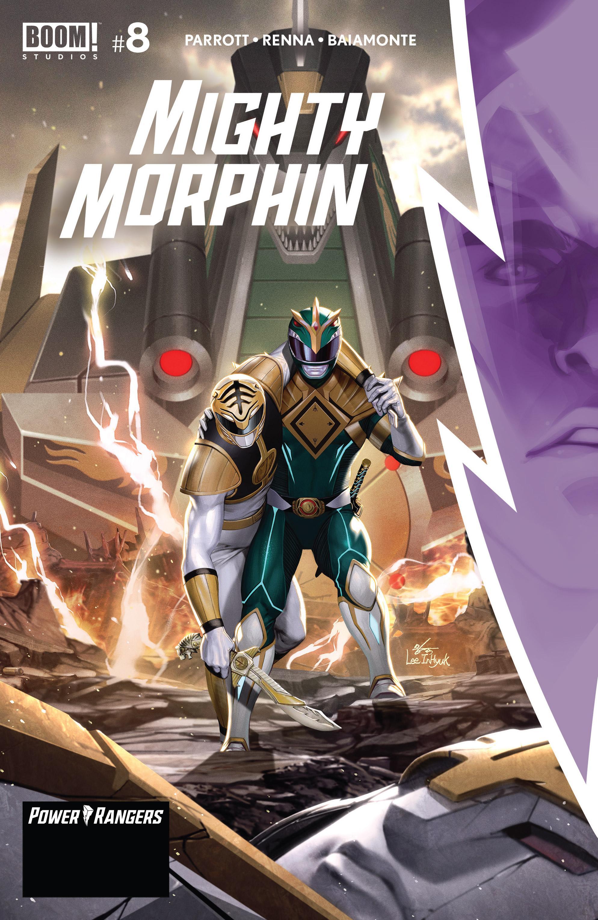 Mighty Morphin 008 (2021) (Digital-Empire