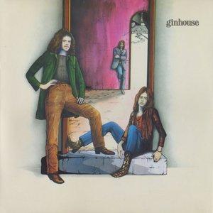 Ginhouse - Ginhouse (1971) Akarma/AK 401 - IT 180g Pressing - LP/FLAC In 24bit/96kHz