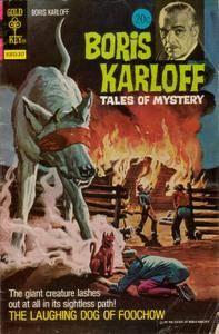 Boris Karloff Tales of Mystery 048 1973