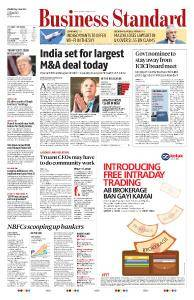 Business Standard - May 9, 2018