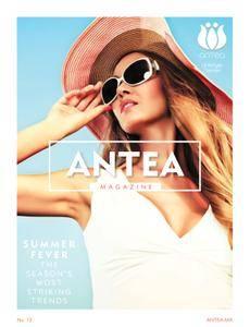 Antea Magazine - junio 2017