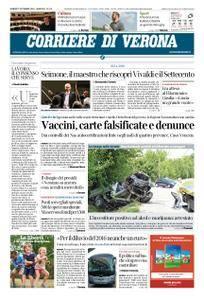 Corriere di Verona – 07 settembre 2018