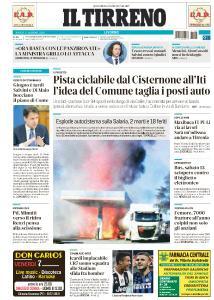 Il Tirreno Livorno - 6 Dicembre 2018