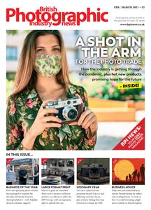 British Photographic Industry News - February 2021