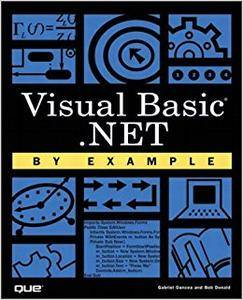 Visual Basic.NET by Example (Repost)