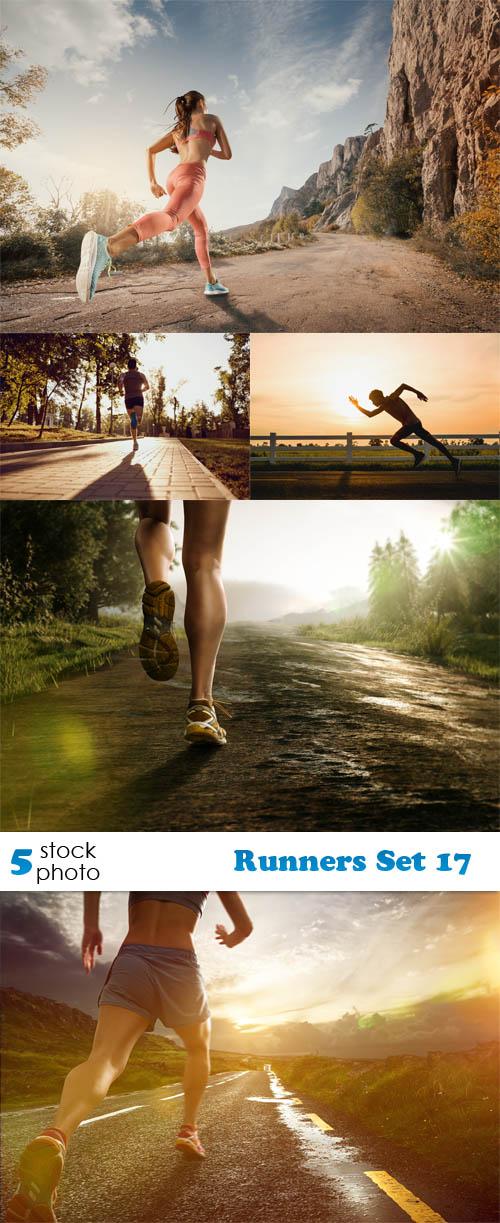 Photos - Runners Set 17