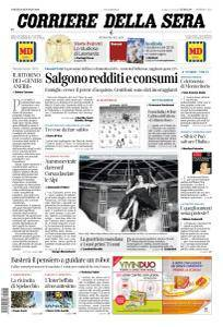 Corriere della Sera - 6 Gennaio 2018