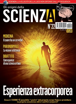Gli Enigmi della Scienza N.22 - Luglio 2019