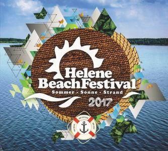 VA - Helene Beach Festival 2017 (2017)