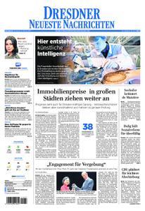 Dresdner Neueste Nachrichten - 12. Februar 2019