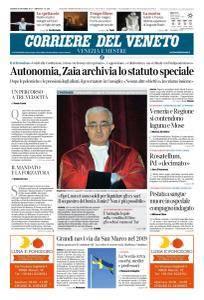 Corriere del Veneto Venezia e Mestre - 26 Ottobre 2017