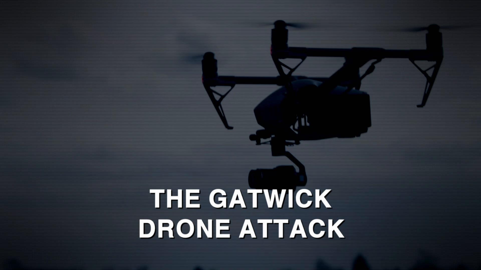 BBC - Panorama: The Gatwick Drone Attack (2019)