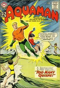 Aquaman v1 06