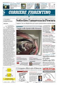 Corriere Fiorentino La Toscana – 08 maggio 2019