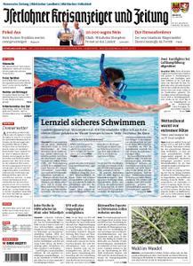 Iserlohner Kreisanzeiger – 25. Juni 2019