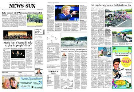 Lake County News-Sun – June 25, 2019