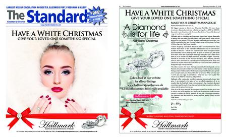 The Standard Chester & District – November 15, 2018