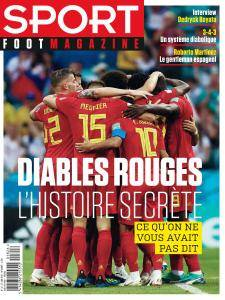 Sport Foot Magazine - 27 Juin 2018