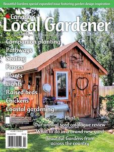 Canada's Local Gardener - Volume 2
