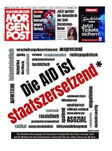 Hamburger Morgenpost – 10. Juni 2020