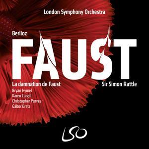 London Symphony Orchestra - Berlioz: La damnation de Faust (2019)