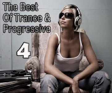 VA - Top Trance & Progressive House Vol 4 (2010 January)