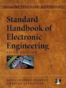 Standard Handbook of Electronic Engineering, 5 Edition (repost)