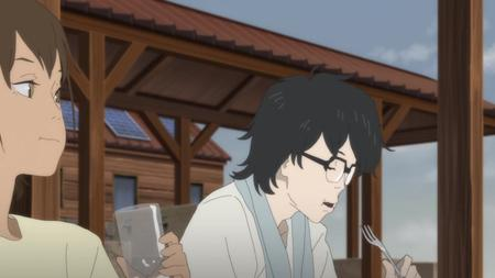 日本沈没2020 S01E06