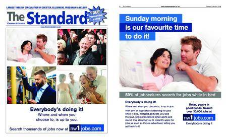 The Standard Chester & District – March 08, 2018