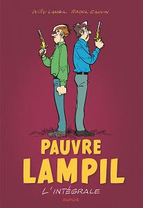 Pauvre Lampil - L'intégrale