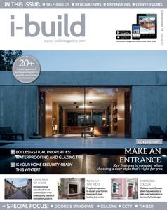 i-build - December 2019