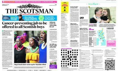 The Scotsman – July 19, 2018