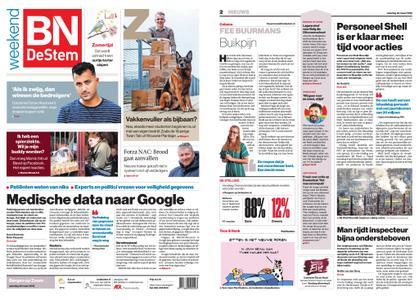 BN DeStem - Bergen op Zoom – 30 maart 2019