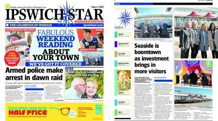 Ipswich Star – October 06, 2017
