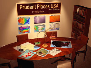 Prudent Places 3rd Edition