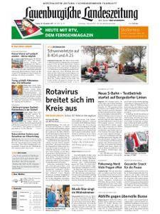 Lauenburgische Landeszeitung - 10. November 2017