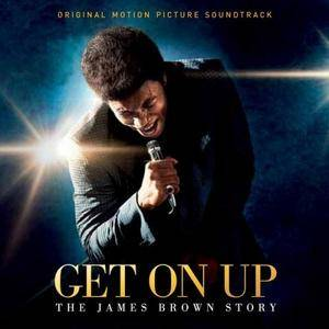 James Brown - Get On Up The: James Brown Story (2014)
