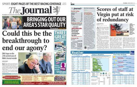 The Journal – October 07, 2017