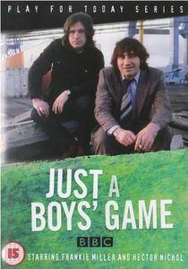 Just a Boys' Game (1979)