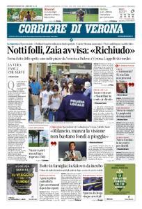Corriere di Verona – 20 maggio 2020